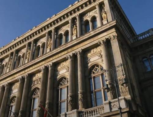 Hungarian Academy of Sciences – Private Guided Tours Budapest – Stories & Secrets Behind Budapest