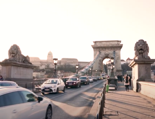 Széchenyi (Chain) Bridge – Private Guided Tours Budapest – Stories & Secrets Behind Budapest