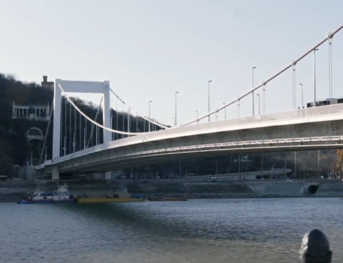 Elizabeth Bridge – Private Guided Tours Budapest – Stories & Secrets Behind Budapest